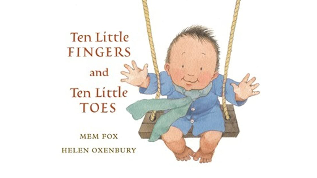 A classic book for parents with little children