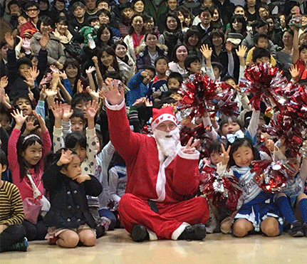 Teacher Dispatch Holiday Events in Japan